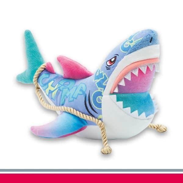 Jaws Plush