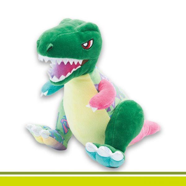 Jurassic Park Plush