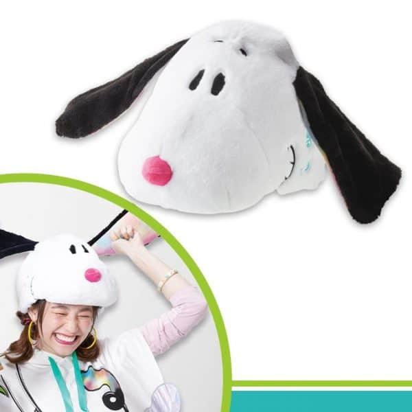 Snoopy Plush Hat