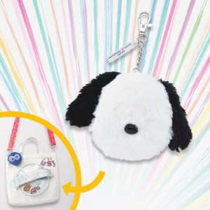 Custom Tote Bag Charm
