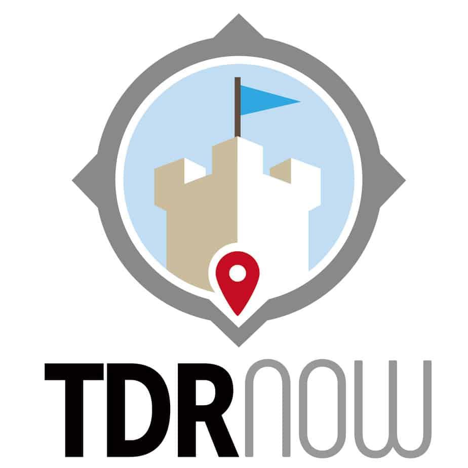 TDR Now Travel Podcast