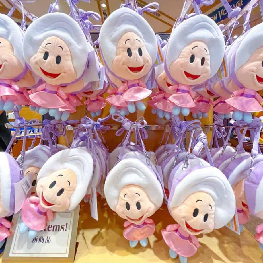 Tokyo Disneyland Merchandise Update (May 2021)