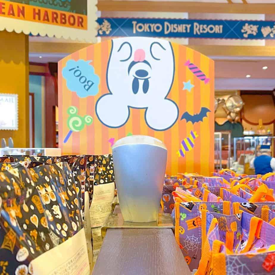 Tokyo Disneyland Halloween Merchandise 2021