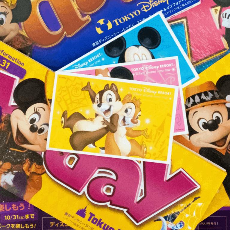 Ticket Prices Increase at Tokyo Disney Resort on October 1, 2021