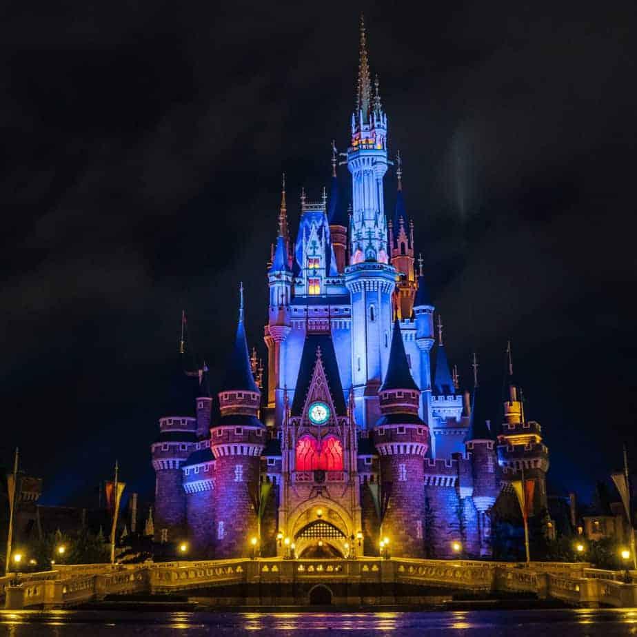 New Tokyo Disney Resort Instagram Accounts