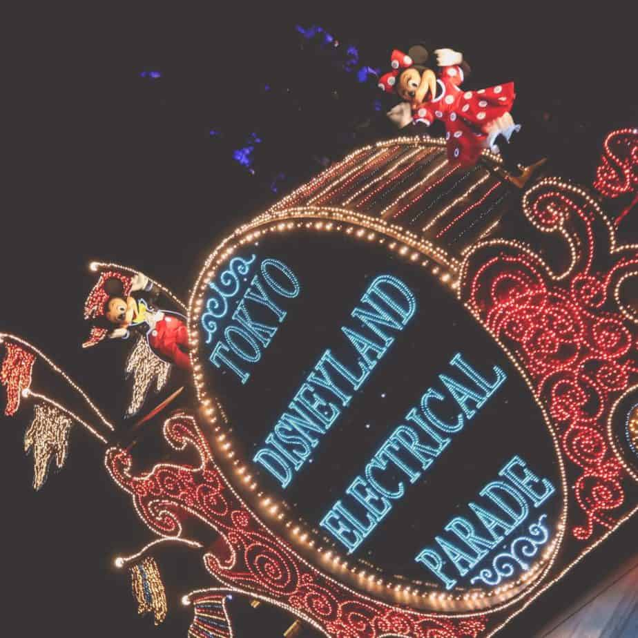 Tokyo Disneyland Increases Capacity, Extends Hours, & Electrical Parade Dreamlights Returns