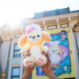 Hong Kong Disneyland CookieAnn