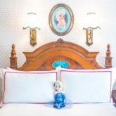 Hong Kong Disneyland Frozen Suite