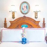 Hong Kong Disneyland Frozen Suite