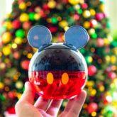 Hong Kong Disneyland Mickey Cup