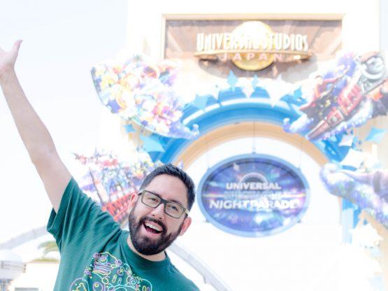 TDRExplorer Universal Studios Japan