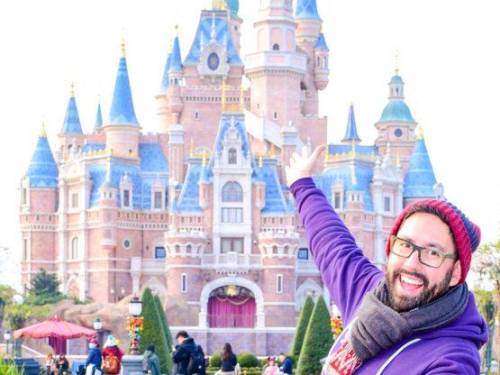 TDRExplorer Shanghai Disneyland